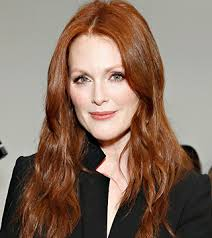 julianne moore has gray hair now daily makeover stylecaster