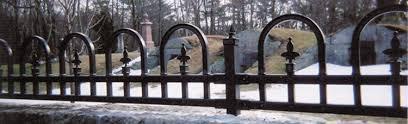 ornamental iron fencing boston ma decorative iron