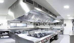 cuisine pro nettoyage de hotte cuisine professionnelle pour restaurant newsindo co