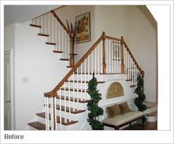 iron balusters custom staircases and wrought iron spindles by