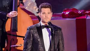 top 10 michael buble christmas covers contactmusic com
