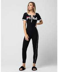 jumpsuit womens shopping special fila womens jumpsuit