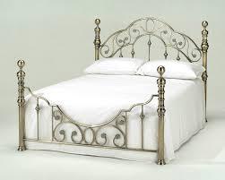 Brass Bed Frames Florence Antique Brass Bed Frame Mattress