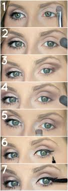 how to make your eyes look bigger with