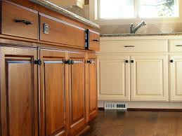 Diy Cabinet Refinishing Wonderful Diy Reface Kitchen Cabinets On Kitchen With Kitchen