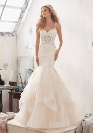 mori bridal marciela wedding dress style 8118 morilee