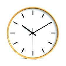 minimalist wall clock minimalist wall clock minimalist dot wall clock minimalist dot wall