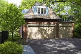 Build A Two Car Garage Helpful Tips On Designing A New Garage