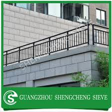 buy cheap china ornamental wrought iron railings products find