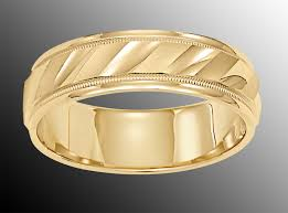 frederick goldman wedding bands jewelry