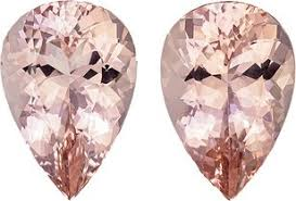 pink morganite morganite gemstones pink morganite gemstone pink beryls