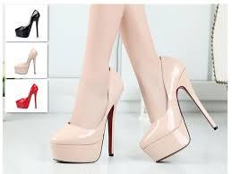 wedding shoes bottoms big size eu 47 bottom high heels 16cm women wedding shoes summer
