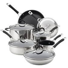 kitchenaid cookware cooking u0026 food preparation home depot