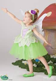 Disney Fairy Tinkerbell Costume For Children U0026 Toddlers