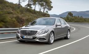 mercedes benz maybach maybach to return as a mercedes benz s class not a brand u2013 news