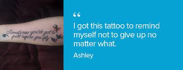 22 inspiring depression tattoos