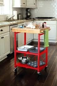 butcher block kitchen island cart marble top kitchen cart kitchen island cart origami folding