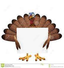 toon turkey sign royalty free stock images image 27457649