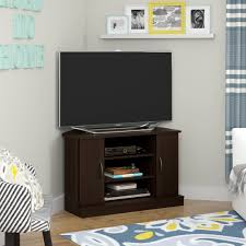 Computer Armoire Canada by Crosley Furniture Corner Tv Stand For Tvs Up To Walmart Com