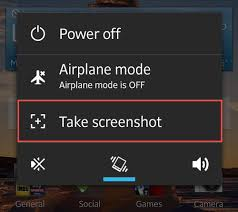 how to take a screenshot on a android how to take a screenshot on android devices