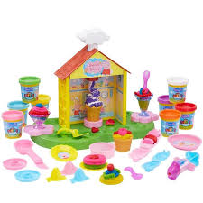Peppa Pig Play Doh Welcome To Character Co Uk Peppa Pig Softee Dough Tea