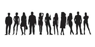 free silhouette images silhouette free vector art 8495 free downloads