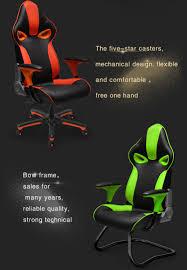 Mechanical Chair Pseat Eagle U0027s Eye Computer Bar Chair Lol Design For Racing Gaming