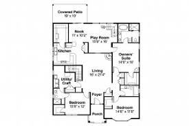 house plan craftsman house plans springvale 30 950 associated