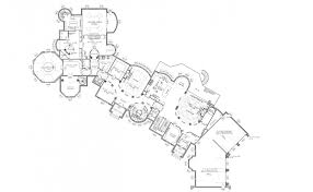 floor plans of mansions 25000 square foot mansion w floorplans mansions more luxihome