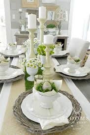 dining table decoration 40 oh so lovely easter centerpiece ideas to decorate your easter