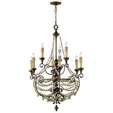 French Wooden Chandelier Wooden Country Chandeliers Ebay