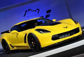 corvette 2014 z06 chevrolet unveils fastest corvette at 2014 detroit auto