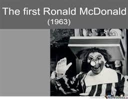 Ronald Mcdonald Phone Meme - th id oip 1eltqrnapd44d9unf8e 6qhafs