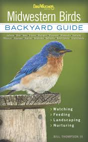 Backyard Birding Magazine Backyard Birding Two Great Books For Those Who Enjoy Birds At