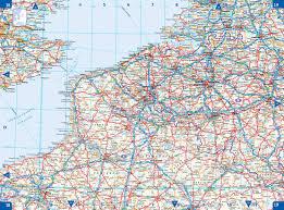 atlas road map 2016 collins essential road atlas europe collins maps