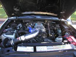 Ford Explorer Engine Swap - just wanted to show her off 02 sport 2dr ford explorer and