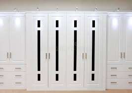 bedroom cabinets with doors white fitted wardrobe doors stock image image of fitted cupboard