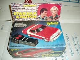 Starsky And Hutch Complete Series Galoob Starsky U0026 Hutch Ford Torino Rc Car F S R C Tech Forums