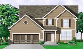 House Plans Colonial Colonial House Plans Porch Unique Three Bedroom Colonial With