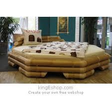 chambre en bambou custom chambre bambou fly d coration meubles at cadre de lit