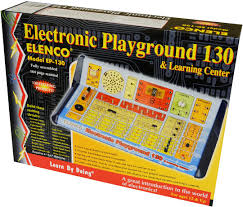 elenco 130 in one electronic playground and learning center ep 130