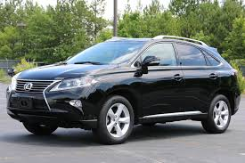 lexus rl 350 2015 used lexus rx 350 awd 4dr at alm south serving union city ga