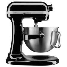 Kitchen Aid K45ss Kitchenaid 5 7 L 6 Qt Bowl Lift Stand Mixer