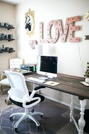 Chic Home Office Desk Shabby Chic Office Desk Ideas Inspire Bohemia Home Offices Shabby