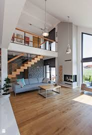 Wohnzimmer Modern Hell 11 Best Walczak Deska Lita I Asilo Drzwi Realizacja Direct Floor