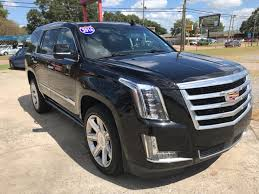 cadillac escalade 2016 2016 cadillac escalade premium collection city louisiana billy