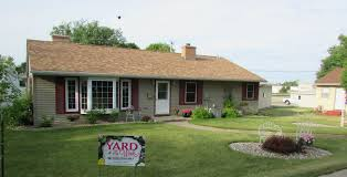 yard of the week jamestown area chamber of commerce nd