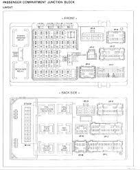 hyundai santa fe fuse diagram the fuse panel for our 2004 sante fe come without a fuse panel