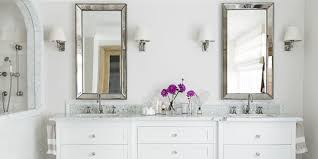 Beachy Bathroom Mirrors by 20 Bathroom Decorating Ideas Pictures Of Bathroom Decor And Designs