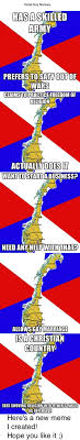 Norway Meme - good guy norway